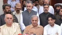 PML-N, PkMAP, NP will decide CM Balochistan: Shahbaz