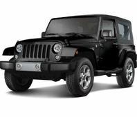 Fiat Chrysler Recalls 224,000 Jeep Wranglers