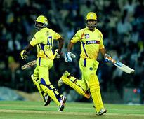 IPL6: Super Kings opt to bat against Delhi Daredevils