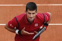 Djokovic, Serena move forward as Kerber, Azarenka make exit