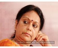 Saradha chit fund scam: Nalini Chidambaram moves Madras HC against ED summons