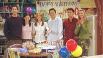 I'll Be There for You: A definitive 'f.r.i.e.n.d.s.' history book on its way