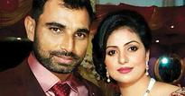 BCCI not to intervene in Shami-Jahan family feud