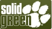 Clemson University cleans up on Solid Green Day