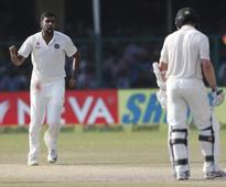 India vs New Zealand: Ravichandran Ashwin guides hosts to historic win in 500th Test