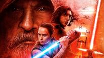 Disney is not panicking over 'Star Wars: The Last Jedi's low audience score
