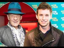 When Eddie Redmayne failed Ian McKellen's audition