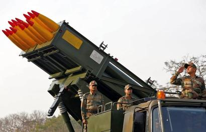 Is India ready for war? No, not really