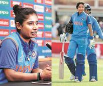 Ekta Bisht, Mithali Raj, Harmanpreet in ICC's ODI, T20 teams of the year