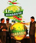 Bollywood,Politicians and Corporate Houses Join hand to Make Mumbaikar Festival 2016 Grand International Success