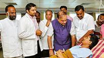 Karnataka govt inept handling of Cauvery water row, says Ananth Kumar