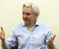 Assange fears arrest by US