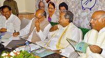 Digvijay Singh to Karnataka CM baiters: No dissent please