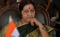 PLA rebuts Sushma Swaraj on China helicopters' transgression