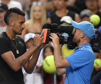 Davis Cup: Australia take 2-0 lead over Czech Republic