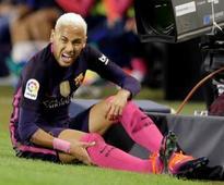 Prosecutor Asks to Reopen Fraud Case against Brazilian Soccer Star Neymar