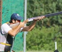 India's Mairaj Ahmed Khan finishes fourth in ISSF Shotgun World Cup Final