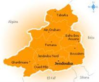 Terrorist group attacks house in Oum Lahnach, Jendouba
