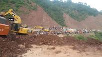 Landslide blocks Jammu-Srinagar NH, bridge damaged