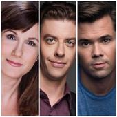 Breaking News: Stephanie J. Block, Christian Borle, and Andrew Rannells to Lead FALSETTOS Broadway Revival!Posted: Mar. 31, 2016