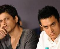 Shah Rukh, Aamir will fear talking due to scary reactions: Sonam Kapoor