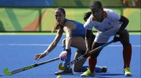Rio 2016: Indian eves lose 0-5 to Argentina