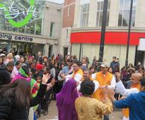 Diwali Mela at Croydon