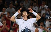 Rio 2016 Olympics tennis results: Andy Murray creates history with second consecutive gold medal