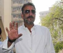 Sanjay Dutt is going home from jail (or is he going to ...