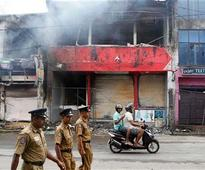 Over 100 LTTE cadres poisoned to death at Lanka rehab centres': politicians