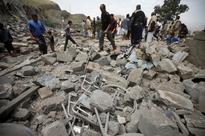 Yemen's exiled government welcomes U.S. plan for restart of peace talks
