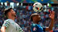 'The fans and the Irish people should be proud of their team' - Patrice Evra
