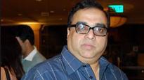 'Damini' director Rajkumar Santoshi hospitalised
