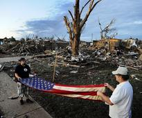 Moments of hope after the Oklahoma tornado [Photos]