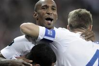 Defoe aiming for Euro 2016 call-up