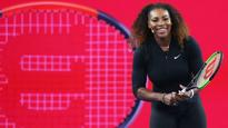 Forget engagement, Serena is focused on a seventh title