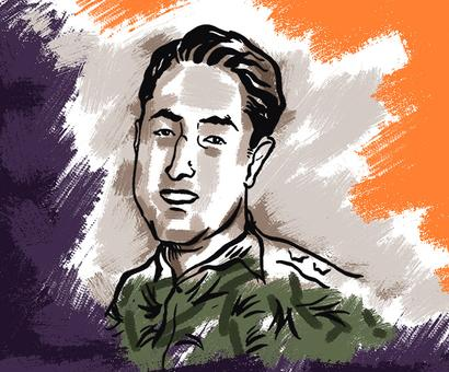 A letter from a Kargil hero