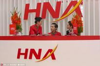 HNA unit to buy Carlson Hotels at an undisclosed price