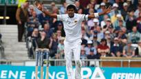 Chameera to miss rest of England series