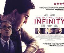 Trailer Talk: The Man Who Knew Infinity