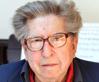 French composer Henri Dutilleux dies aged 97: family