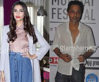 Is Sonam Kapoor teaming up with Sujoy Ghosh? - News