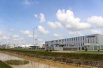Myanmar industrial park set to grow