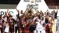 Arabian Gulf Cup goes to Al Wahda
