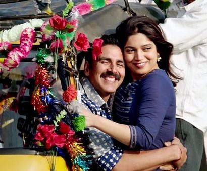 What Toilet director has in common with Raju Hirani