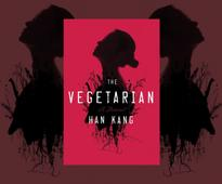 Book of the week: The Vegetarian by Han Kang