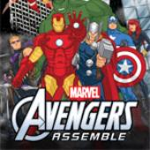 Disney XD Sneaks Avengers Assemble on May 26