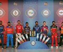 IPL 2017, Live KXIP vs SRH in Mohali, cricket scores and updates: Dhavan departs, Yuvraj, Williamson at the crease