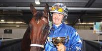 Racing: Purdon hopeful rather than confident with top trio