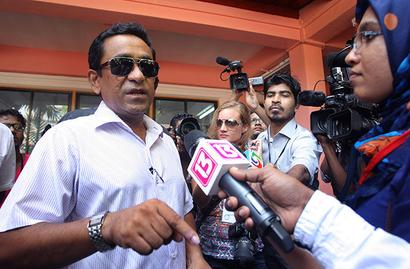 What will Yameen do next? And how must India respond?